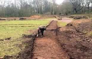 The Priory Sandwell Park Farm